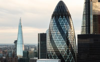 Leaders' Breakfast: The Cyber Protection Gap 28th November
