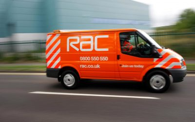 CPP GROUP UK and RAC Sign Claims Handling Deal