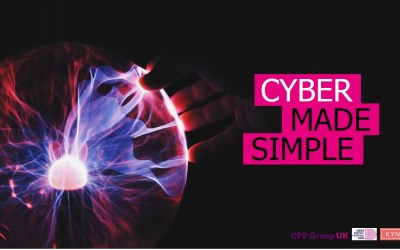 Cyber made simple – Leeds Digital Festival event review